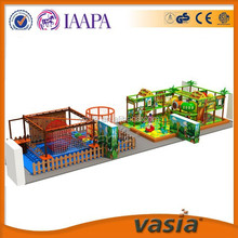 2015 the diversified combination kids indoor gym exercise equipment
