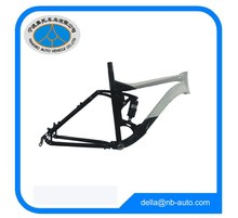 mountain bike frame full suspension made by the factory over 20 years experience in making bicycle frames