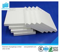 Rigid Smooth Surface Celuka Foamed PVC Forex Sheet