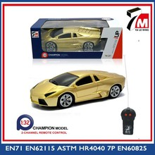 Cheap remote control car with excellent quality 1:32 scale 27 mhz 2wd drift rc car