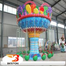 Quality tells! children amusement park equipment swing rides for sale