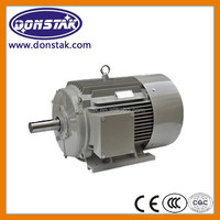 YE3 Seriers Three Phase Asynchronous Electric Motor for OEM