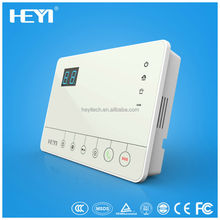home smart automation GSM alarm system wireless