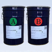 black electrically conductive silicone adhesive