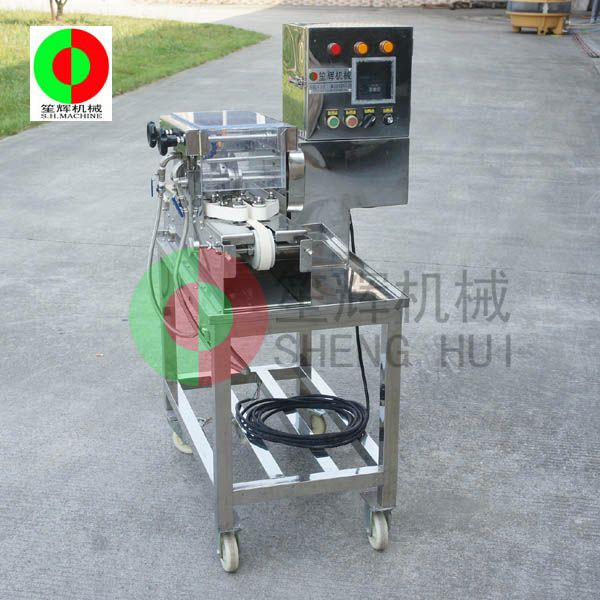 shenghui hot sale automatic fish fillet machine fish