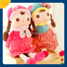2014 new baby doll for wholesale kids toy