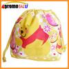 Wholesale promotional waterproof drawstring bag