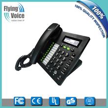 key phone outdoor ip phone FlyingVoice IP622
