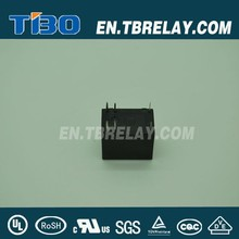 Rated Load Telecome Relays Tianbo HJR-4102 power relay 12v 24v 120v