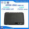 gpon ftth optic fiber mini single gigabit 1ge fttb onu
