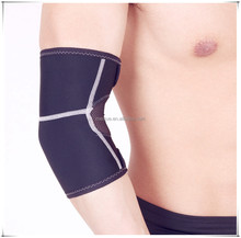 Basketball Playing Protective Wraparound Neoprene Healthcare Ventilate Elbow Support