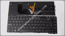 chinese brand replacement UK Laptop keyboard for HP Compaq 8440P 8440W 8440 engish layout UK keyboard