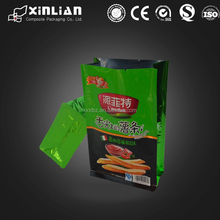 Lay's potato chips snack food plastic packaging bags for various tasty