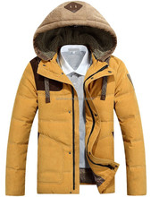 Hot sale ! Men's hoody woven winter jacket western coats china wholesale clothing