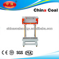 qlf700a neumática sellador de calor película de plástico sellador