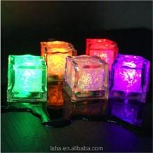Glow Ice Cube