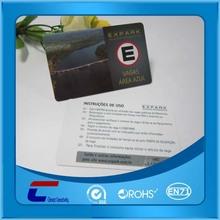 13.56MHz RFID Card Ntag203 Ultralight RFID Smart Card