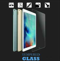 Tempered glass screen protector for ipad pro for ipad mini 1 2 3 4 air air2
