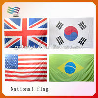 Cheap Mini National Safety Flag