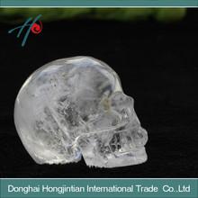Crystal Skulls Fuel Controversy, Fascination