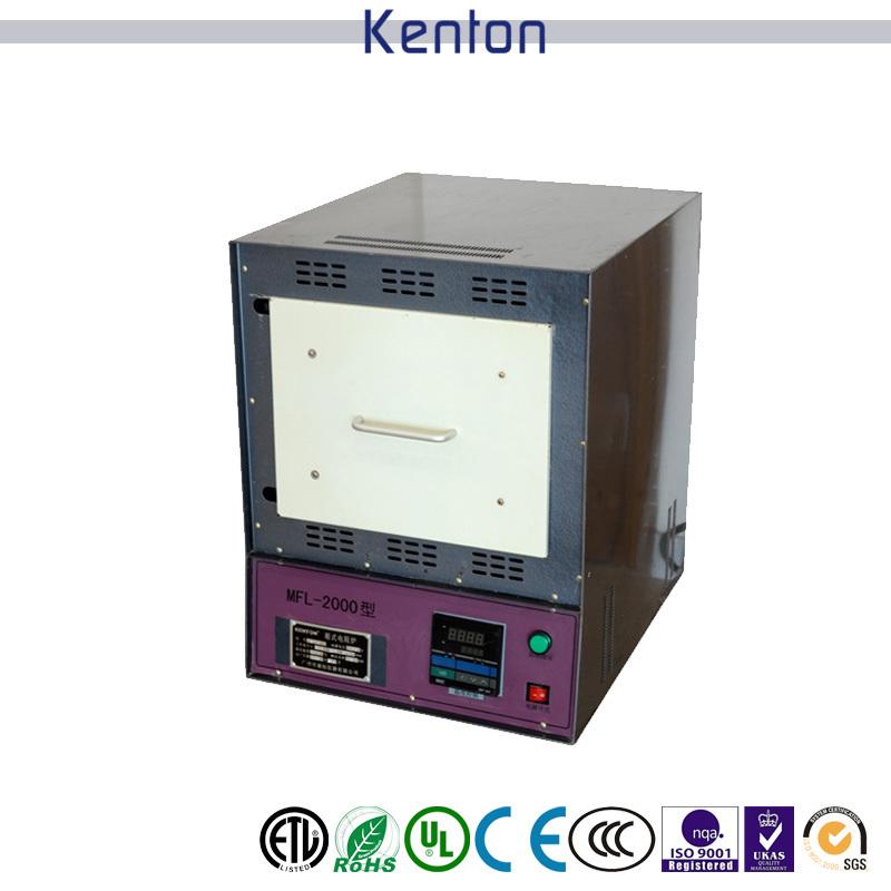 Mini electric mufla de tratamento t rmico do forno de alta for Isolamento termico alta temperatura