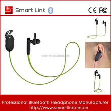 Fashion Design Bluetooth Earbuds Earphones For Cell Phone