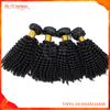 Qingdao supplier ALI HOT Hair wholesale afro kinky human hair 6a mongolian kinky curly hair