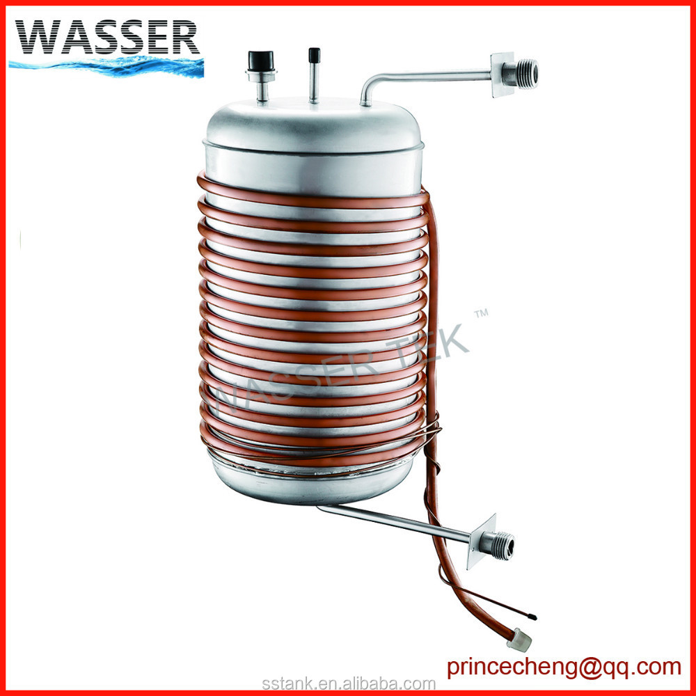 Stainless Steel Coils Steel 304 Cooling Coils