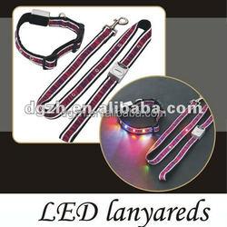 fashion Dog leash parts, pet laesh pet collars and leashes