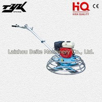 Helicopter Edging Finishing Float Machine Concrete Power Trowel