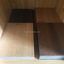 1220*2440*0.9mm wooden grain HPL / Decorative High-Pressure Laminates / Compact / washroom wall / toilet partition