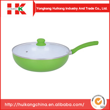 hot sell 2015 new products aluminium FDA non-stick cook fry pan