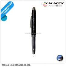 Smart LED Pen With Stylus (Lu-Q91575)