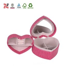 Fashion All In One Box For Jewerly Gift