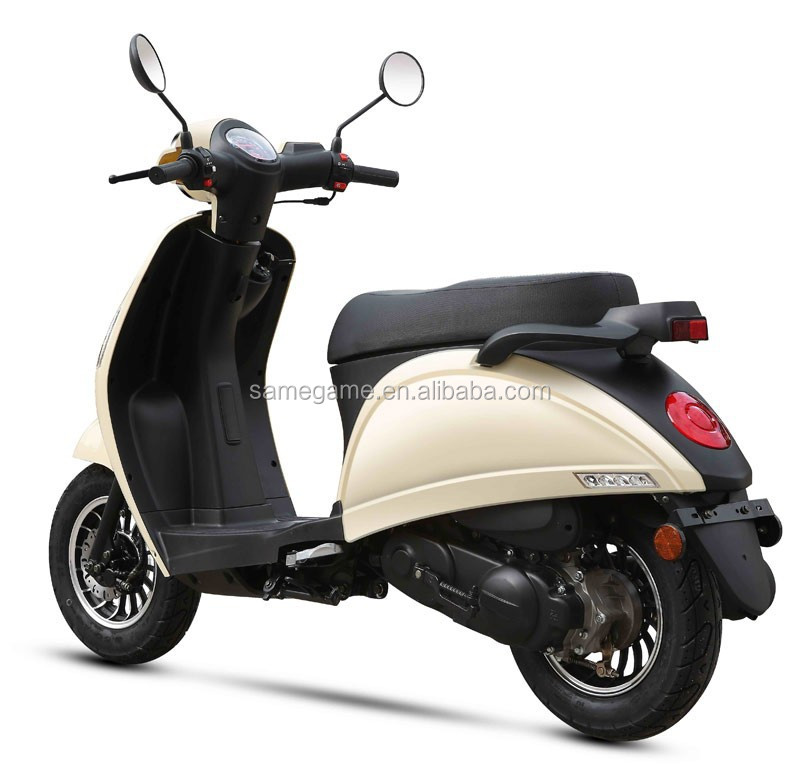 2015 hot sale scooter with 50cc 2015 cheap scooter good design vespa style buy scooter with. Black Bedroom Furniture Sets. Home Design Ideas