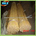 La decoración en seco bastones bambu 3.5' 8-10mm