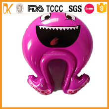 Promotional party hat inflatable hat animal