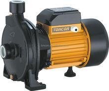 china products belt driven centrifugal water pump