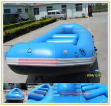 PVC, Hyplaon rafting boat price A 486