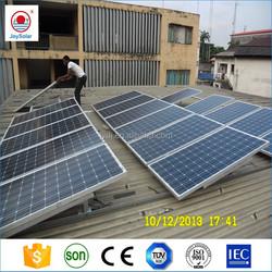 best price per watt water-proof 180W200w250w300w12v24V poly pv solar panels