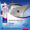 Blacos Bond+Seal Power Ms Polymer Glass Adhesive