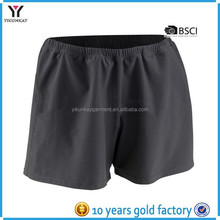Lycra/Bamboo sports shorts men's sports shorts quick dry sportswear men's running shorts