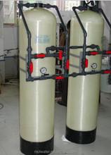 500to 5000 liter per hour softening water making machine