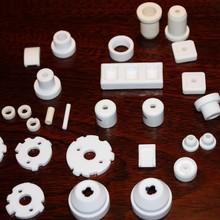 china supplier of 99 alumina ceramic alumina Part
