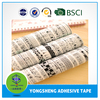 1000 patterns Japanese washy tape for decoration