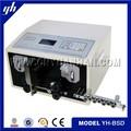 Automatización de corte de la tira y la máquina, alambre/cable máquina de desmontaje