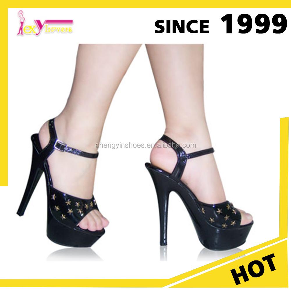 costume comfort shoes autumn season high heel platform