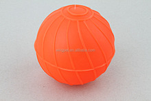 Wholesale active bouncy ball cats & dogs ball