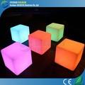 Sistema de iluminación led cubo gkc-040rt sillas