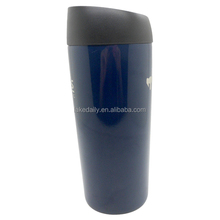 LAKE BPA free customized stainless steel thermo travel mug 450ml wide mouth
